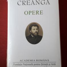 Ion Creanga  - Opere  - (Academia Romana) Editie de lux, Alta editura, 2018