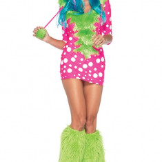 W137 Costum tematic Haloween- Monster's University