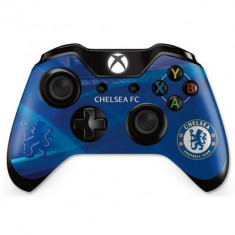 Chelsea Fc Controller Xbox One Skin