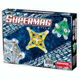 Set constructie 50 piese Supermag Style