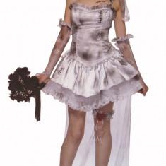 Q81 Costum Halloween de Mireasa