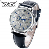 Ceas Jaragar Jar017 Automatic Blue Edition
