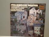 BAROK & CLASSIC : Concert for BlockFlute/Cembalo/Violin(1975/DECCA)-VINIL/Ca NOU, decca classics