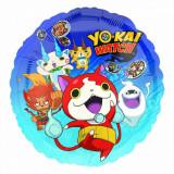 """Balon Folie 45 cm """"Yo-kai Watch"""", Amscan 35055"""