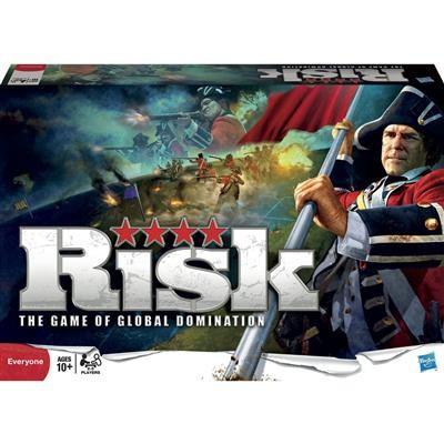 Joc Risk Board Game foto