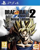Dragonball Xenoverse 2 Deluxe Edition Ps4