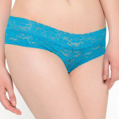TPH1137-4 Chilot clasic din dantela Brief Lace Hipster