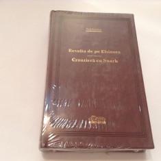 REVOLTA DE PE ELSINORE CROAZIERA CU SNARK-RF1