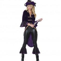 C222 Costum tematic Pirat