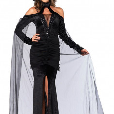 J317-1 Costum tematic Halloween vampir