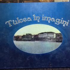 TULCEA IN IMAGINI - ALBUM FOTOGRAFIE