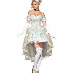 P223 Costum Halloween printesa, M