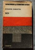 Evgheni Zamiatin - Noi, Humanitas