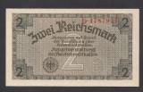 Germania 2 reichsmark 1939 1945 2 UNC