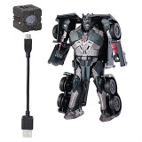 Jucarie Transformers Allspark Tech Starter Pack Shadow Spark Optimus Prime