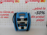 Compresor portabil GUDE set 6.tlg