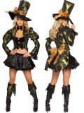 Cumpara ieftin E33 Costum tematic, model pirat