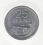 Romania - 25 Bani 1982 - De colectie