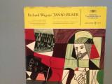 WAGNER - TANNHAUSER - Extraits (1962/POLYDOR/RFG) - VINIL/Ca NOU, Deutsche Grammophon