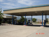 Vand statie carburanti