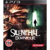 Silent Hill Downpour Ps3