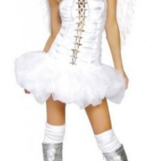 H19 Costum tematic Halloween ingeras, M