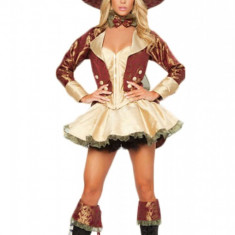 W86 Costum tematic pirat
