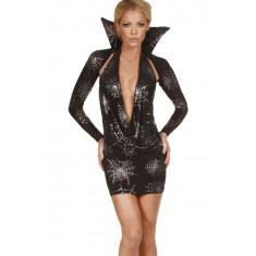 S131 Costum Halloween vampirita sexy