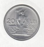 Romania - 20 Lei 1951 - De colectie