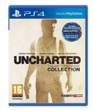 Uncharted The Nathan Drake Collection Ps4, Sony