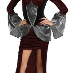 R214 Costum Halloween viking