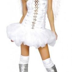 H19-A Costum tematic Halloween ingeras