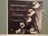 TSCHAIKOWSKY – SWAN LAKE/SLEEPING BEAUTY (1966/MMS/RFG) - VINIL/Ca NOU, decca classics