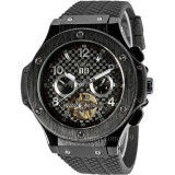Ceas Jaragar Jar027 Tourbillion Silicon Madness