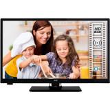 Televizor Nei LED Smart TV 24 NE4500 61cm HD Ready Black