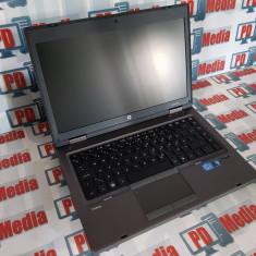 "Laptop Procesor i5-2540M 2.60GHz 2GB RAM HDD 160GB 14"" HP ProBook 6460b, Intel Core i5, 2 GB, 160 GB"