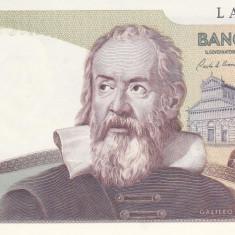 Bancnota Italia 2.000 Lire 1983 - P103c UNC