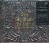 Neal Morse Band Similitude Of A Dream Boxset (cd+dvd)