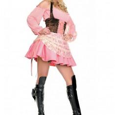 D320 Costum Halloween pirat