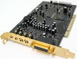 Vand placa de sunet Creative Sound Blaster X-FI 7.1 (SB0460) PCI