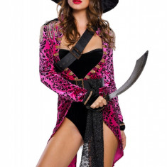S544-55 Costum tematic pirat - Sexy Swashbuckler