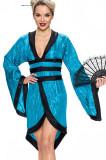 K241-4 Lenjerie Kimono, S/M