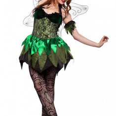 L317 Costum Halloween zana