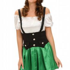 R545-2212 Costum tematic hangita Shamrock Sweetie