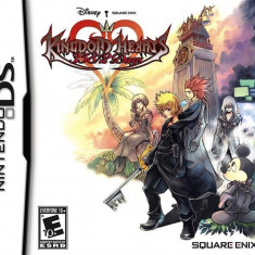 Kingdom Hearts 358/2 Days Nintendo Ds, Square Enix