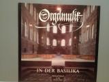 ORGAN MUSIC in The BASILICA – BACH/PACHELBEL..(1976/Decca/RFG),  - VINIL/Ca NOU, decca classics
