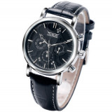 Ceas Jaragar Jar018 Automatic Black Edition