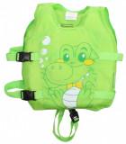Animal Swimming Vest verde 1-3 ani, Waimea