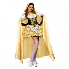 B506-9 Costum tematic Halloween - Goldilocks