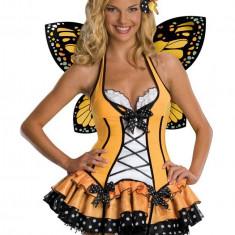 J141 Costum tematic Fluturas, S/M